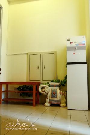 馨宿台中日租套房:【台中市區】CP值還不錯的馨宿,逛一中街超方便阿。