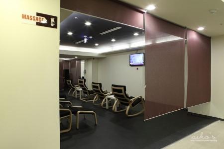 Singel Inn 單人房住宿空間:【高雄新興】Singel Inn 單人房住宿空間,膠囊旅館與汗蒸幕的合體。
